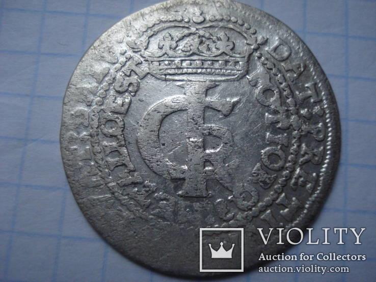 Тымф 1665 года