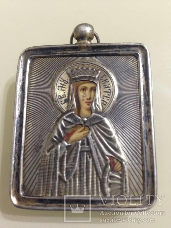 Св. Екатерина ( 84)
