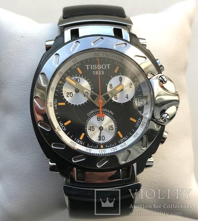 Часы Tissot T-Race
