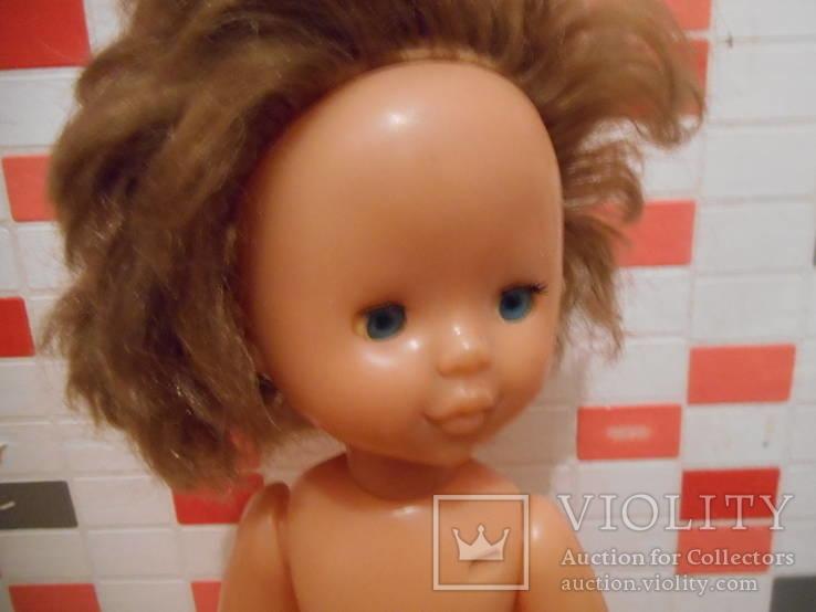 Кукла СССР на резинках., фото №3