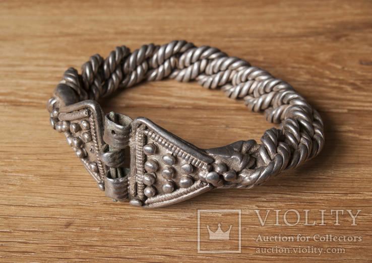 Сложновитой браслет (105 г.)