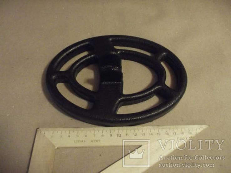 Корпус для катушки металлоискателя (моно)