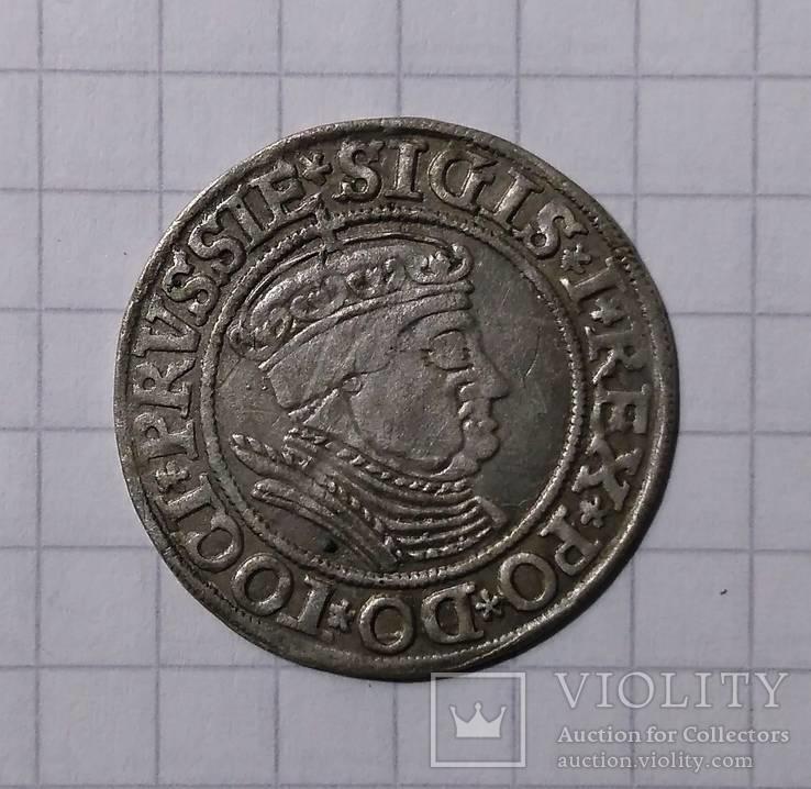 Грош 1534