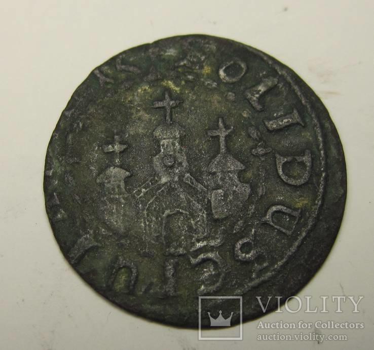 Шеляг Євстратія Дабіжі 1661-1665 р. R