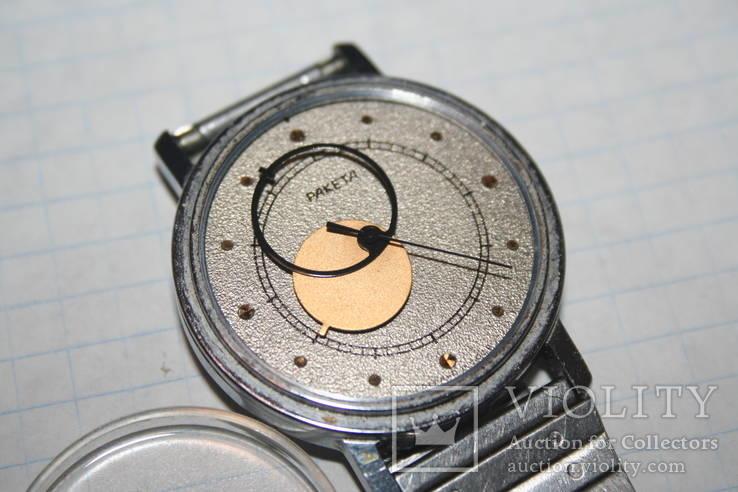 Ракета Коперник