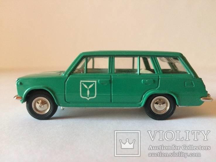 2-ВАЗ 2102 Оригинал