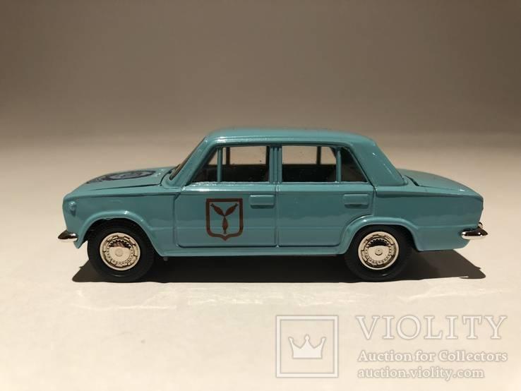 1-ВАЗ 2101 Оригинал