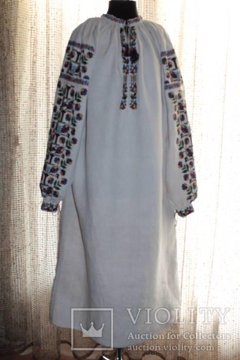 Вишиванка сорочка, фото №3