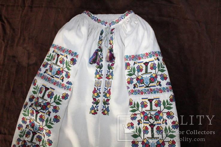Вишиванка сорочка, фото №4