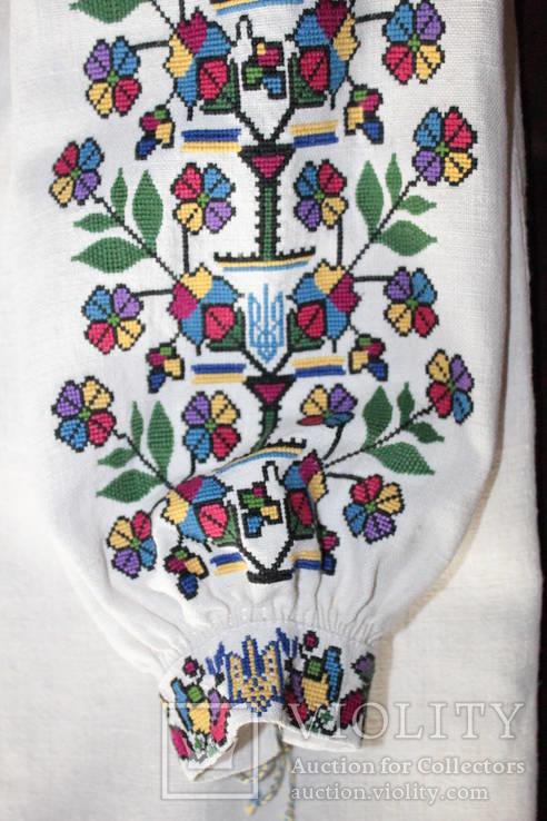 Вишиванка сорочка, фото №5