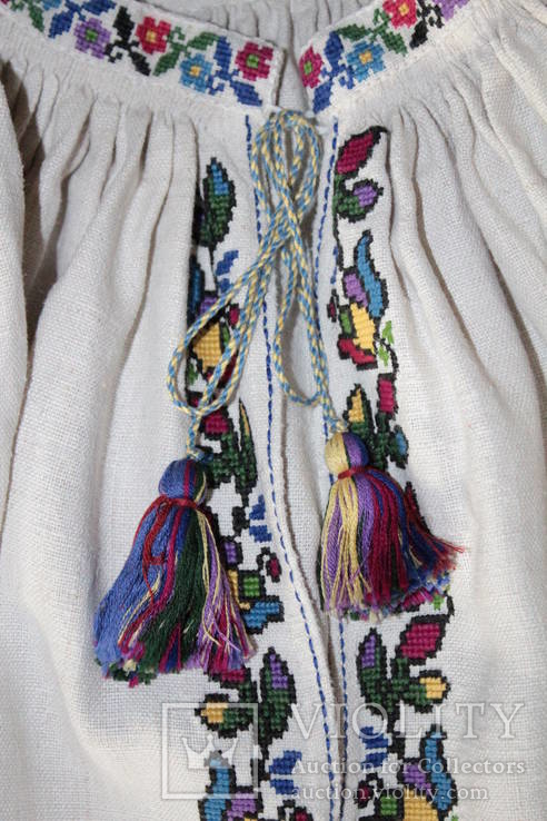 Вишиванка сорочка, фото №6