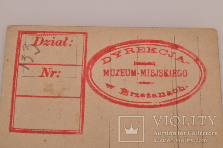 Открытка Жандармерия 1917 год Швеции., фото №8