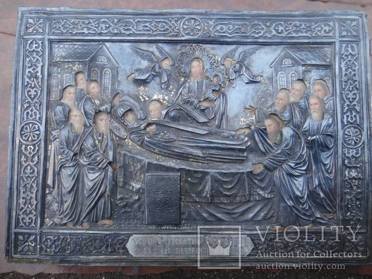 Успение Пресвятой Богородицы в Киево-Печерской Лавре