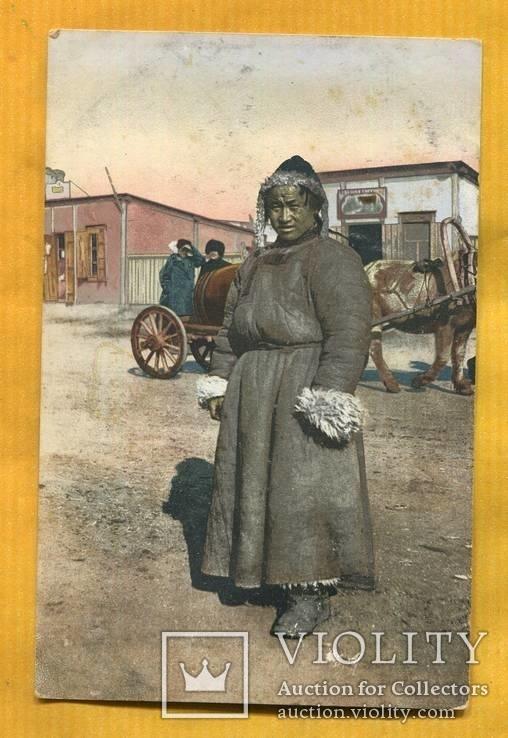 Типы восточной Сибири до 1917 г.