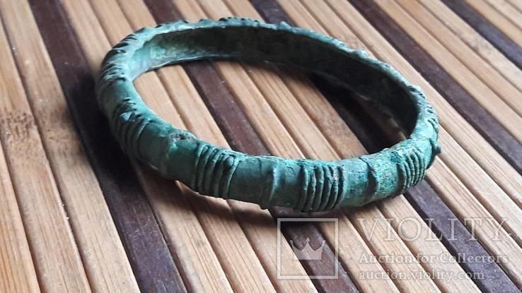 360. Кельтский браслет