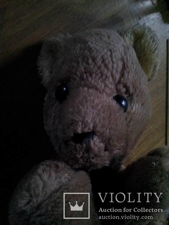 Мишка 40см, фото №3