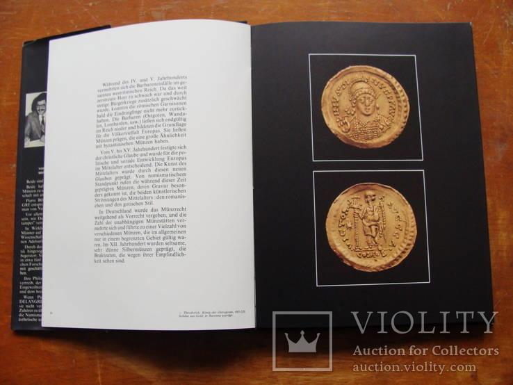 Alte Münzen Reichtum von einst. schätze von heute. Старые монеты, фото №13