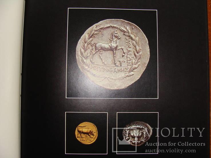 Alte Münzen Reichtum von einst. schätze von heute. Старые монеты, фото №18
