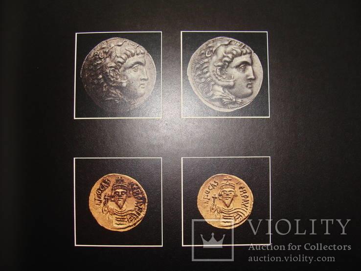 Alte Münzen Reichtum von einst. schätze von heute. Старые монеты, фото №21