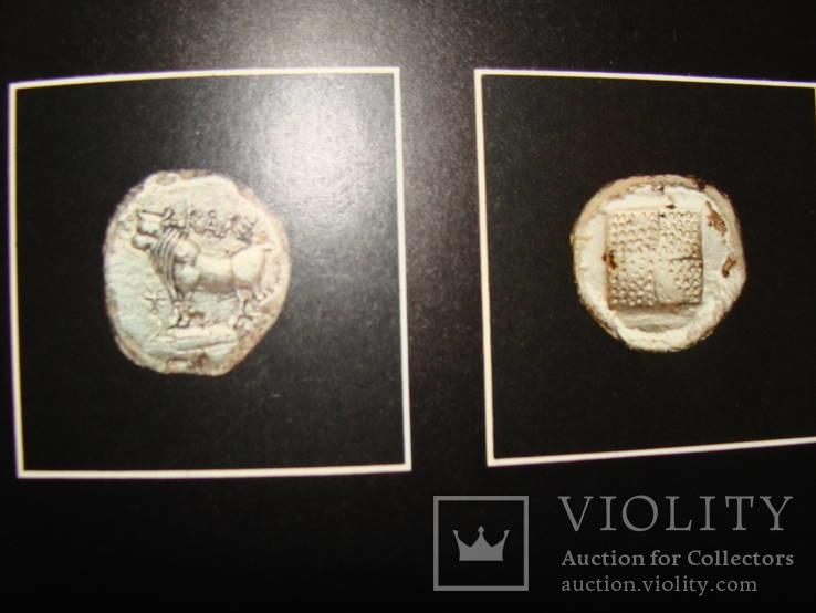 Alte Münzen Reichtum von einst. schätze von heute. Старые монеты, фото №28
