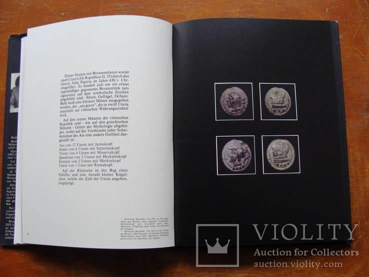 Alte Münzen Reichtum von einst. schätze von heute. Старые монеты, фото №35