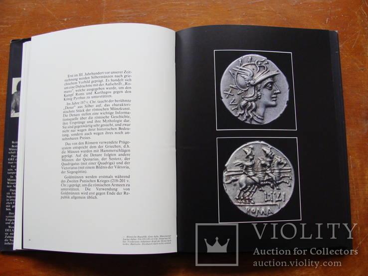 Alte Münzen Reichtum von einst. schätze von heute. Старые монеты, фото №36
