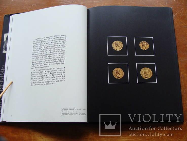 Alte Münzen Reichtum von einst. schätze von heute. Старые монеты, фото №38