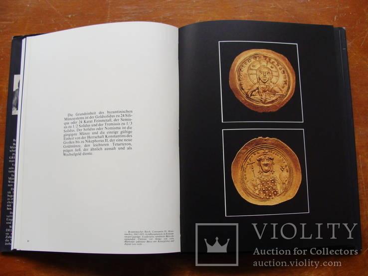 Alte Münzen Reichtum von einst. schätze von heute. Старые монеты, фото №43