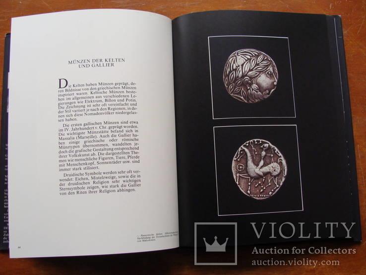 Alte Münzen Reichtum von einst. schätze von heute. Старые монеты, фото №45