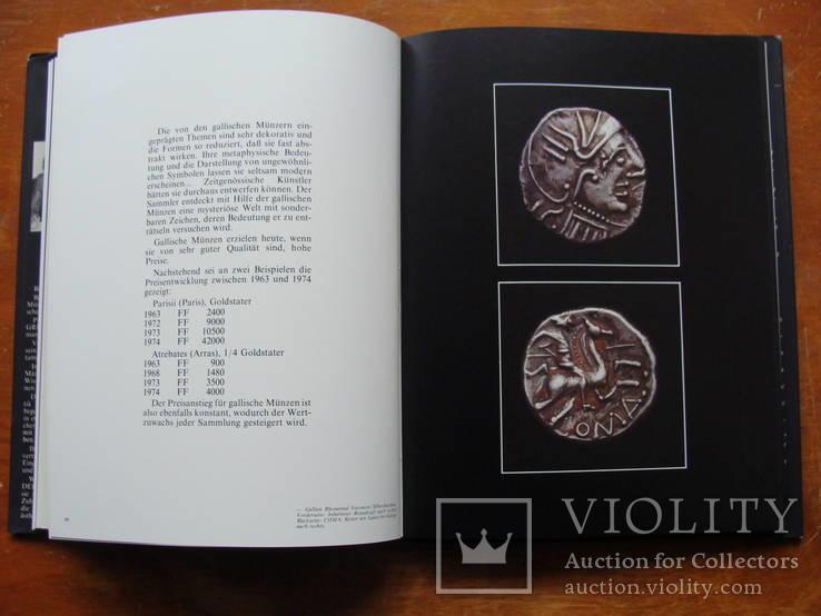 Alte Münzen Reichtum von einst. schätze von heute. Старые монеты, фото №47