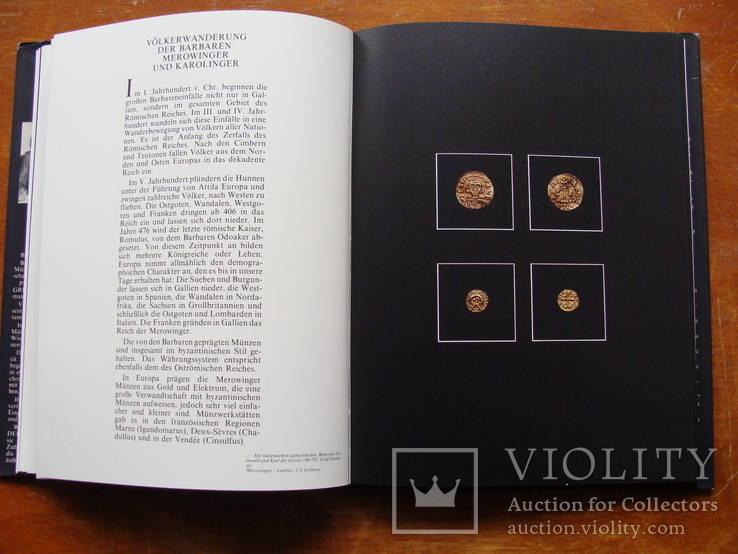 Alte Münzen Reichtum von einst. schätze von heute. Старые монеты, фото №48