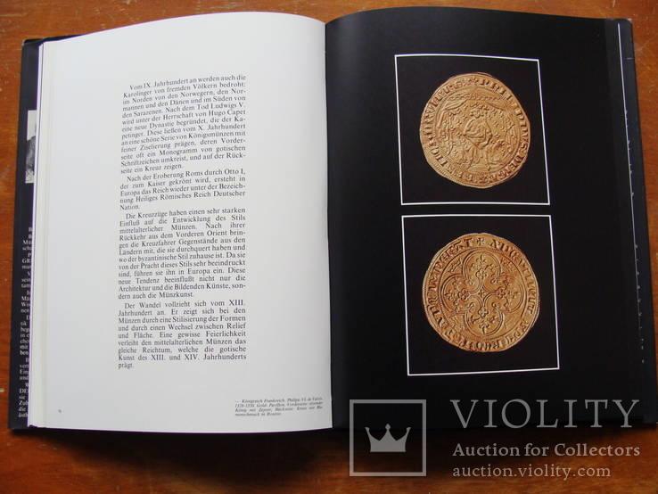 Alte Münzen Reichtum von einst. schätze von heute. Старые монеты, фото №51