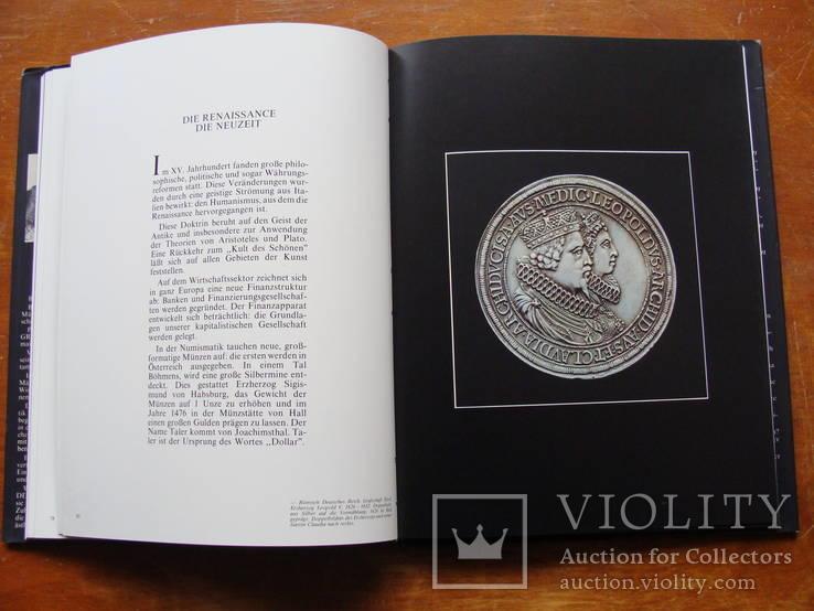 Alte Münzen Reichtum von einst. schätze von heute. Старые монеты, фото №54