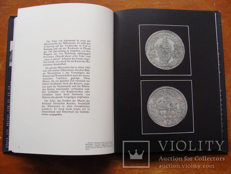 Alte Münzen Reichtum von einst. schätze von heute. Старые монеты, фото №55