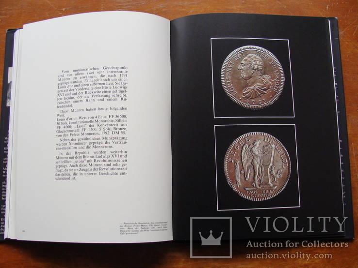 Alte Münzen Reichtum von einst. schätze von heute. Старые монеты, фото №57