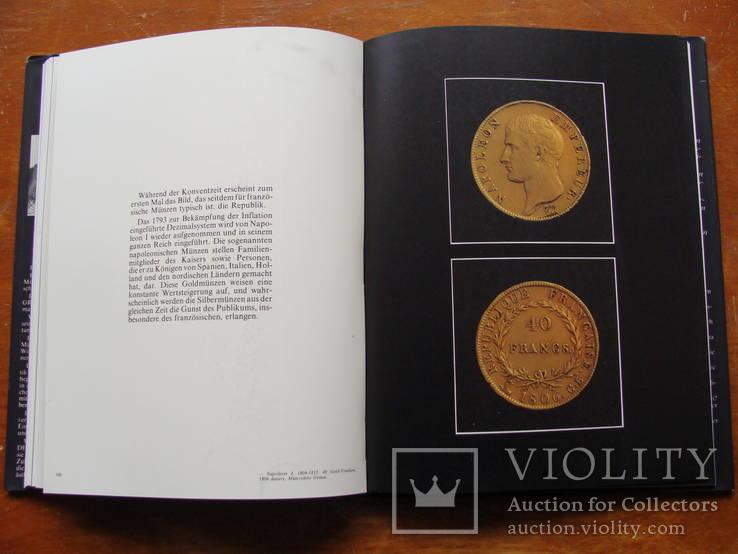 Alte Münzen Reichtum von einst. schätze von heute. Старые монеты, фото №58
