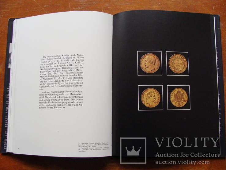 Alte Münzen Reichtum von einst. schätze von heute. Старые монеты, фото №59