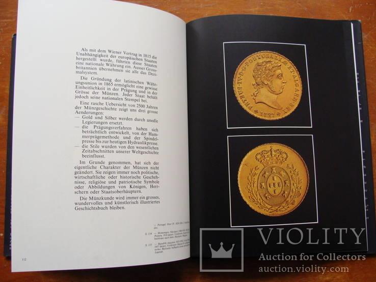Alte Münzen Reichtum von einst. schätze von heute. Старые монеты, фото №60