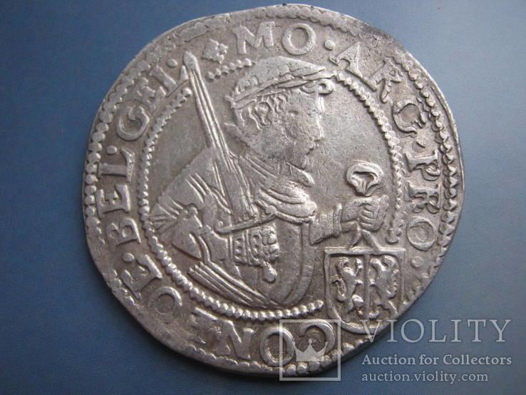 Риксдальдер 1620