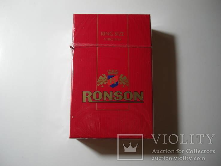 Сигареты ронсон купить как купить сигареты онлайн в москве