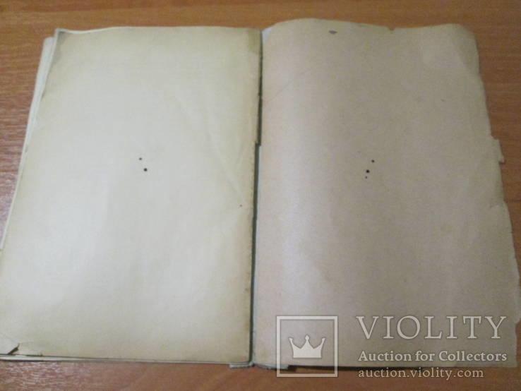 Библейское повествование о потопе.1910 год ., фото №14