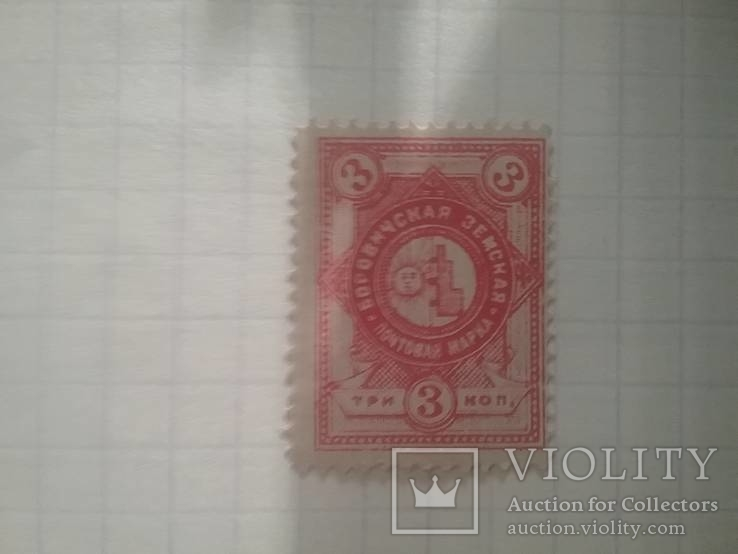 Боровичская земская марка