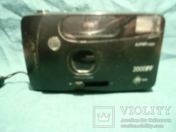 Полароид 2000FF 35ММ, фото №2
