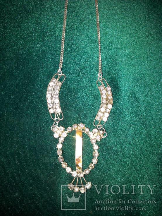 Ожерелье времен ссср, фото №2