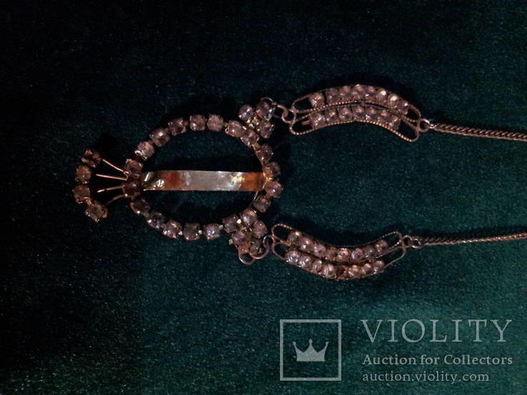 Ожерелье времен ссср, фото №7