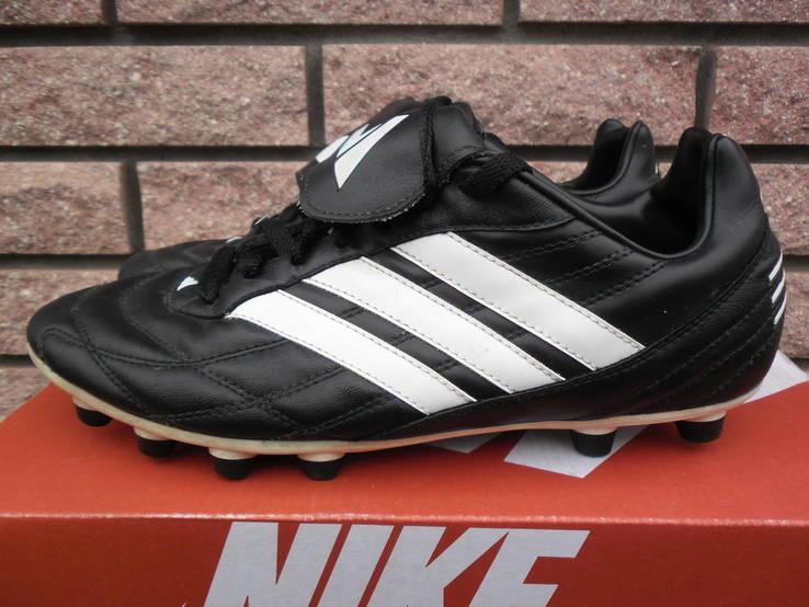 Adidas Футбольні Копочки 42 26.5 - «OXO VIOLITY» 1542454218c15