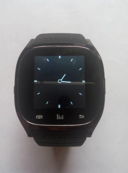 Смарт Часы UWatch Q18