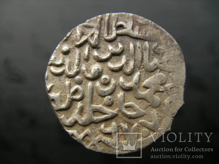 Мухаммад, чекан Орду 776 г.х.(?)