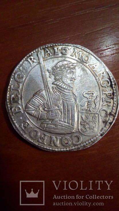 Талер 1650 года
