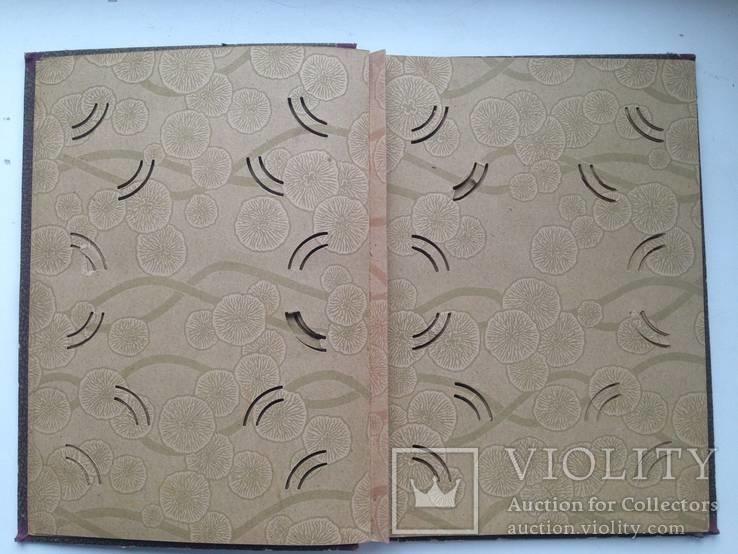 Альбом для открыток, фото №7
